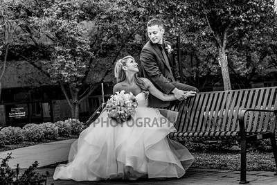 GOLDBERG & MOSKOVITZ WEDDING