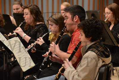 10470 Wind Symphony in Schuster Hall 1-16-13