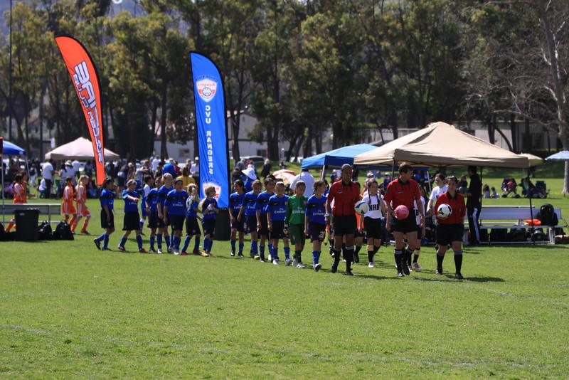 Alta Loma Arsenal G U-10 2011