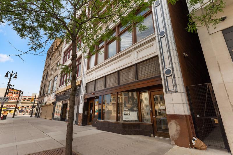 Broadway Lofts #9B