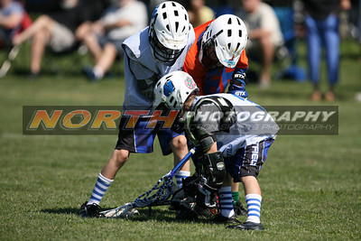 Jay Gallagher lacrosse tournament 2012 Saturday