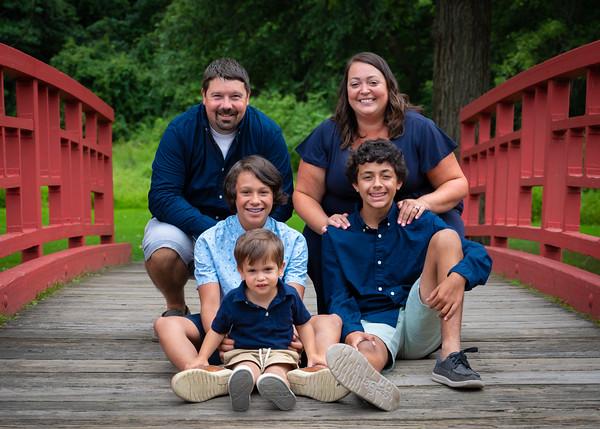 The Lovotti Family