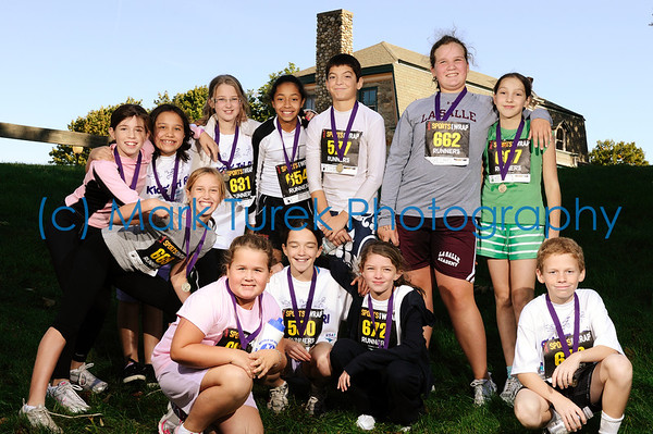 Kids Triathlon 11 OCT 09 RIC