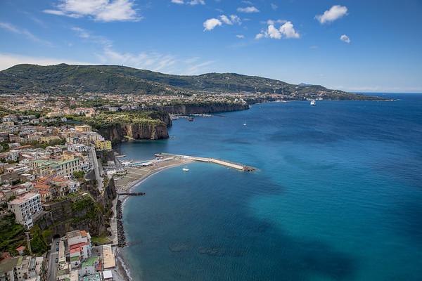 Naples-Amalfi