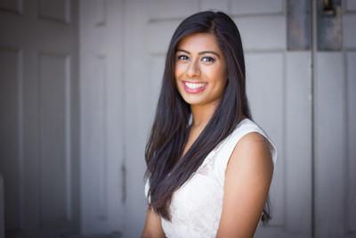 Shivani's Graduation 2015