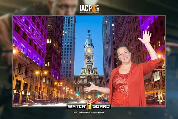 IACP Convention