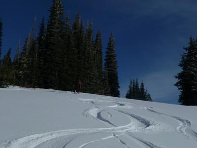 Freeman Peak_January 11 2012