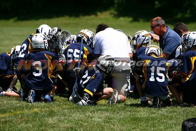 6/23/07 - Fourth Grade Boys - CSH (A) vs Northport