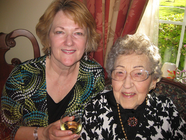 Irma\'s 94th Birthday