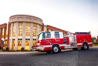 Wingate Fire Department