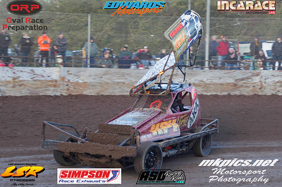 V8 Hot Stox World Championship