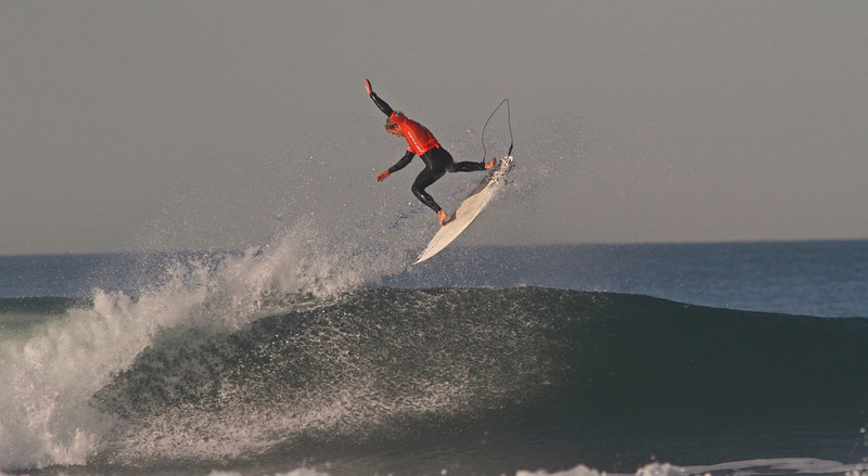 Josh Kerr  aerial display