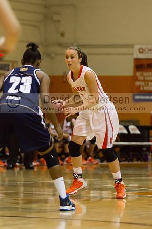 Boone Girls Varsity Basketball #3 - 2013