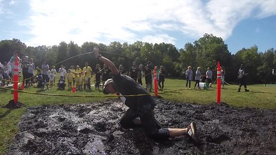 Videos: 2019 Northern NJ Brain Tumor Walk and Gray Mud Run 9/21/2019