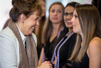 2019 Nursing Completion Ceremony