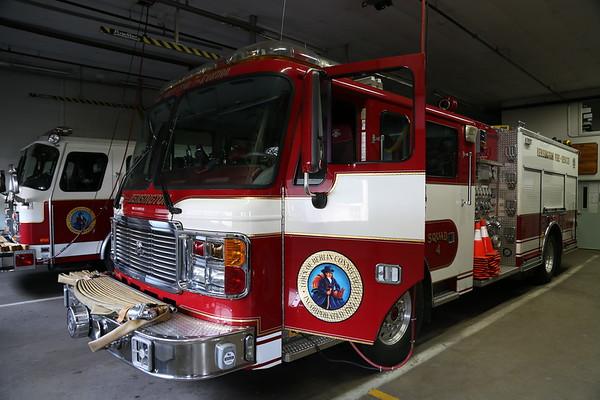 Kensington Volunteer Fire Dpt