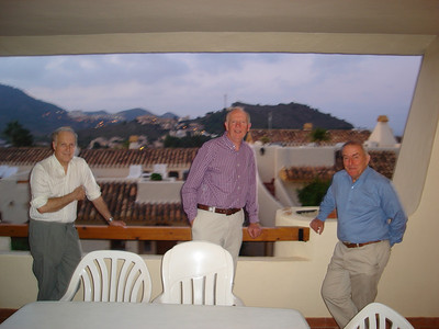 HEGS ON TOUR - LA MANGA 2009