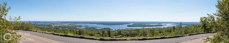 2016 Northern Minnesota Vacation