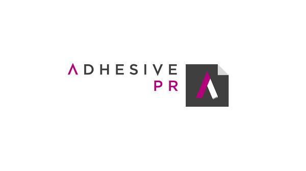 Adhesive PR