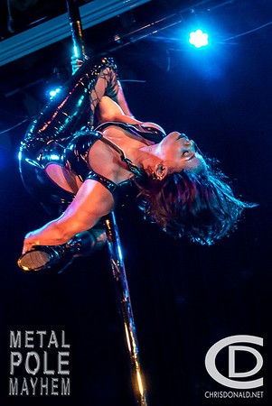 Metal Pole Mayhem 2017