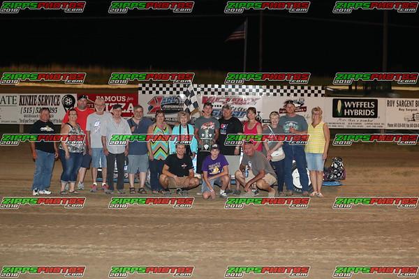Stuart Speedway 6-1-18