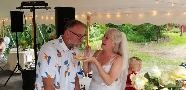Bob and Laurie Wedding Gallery