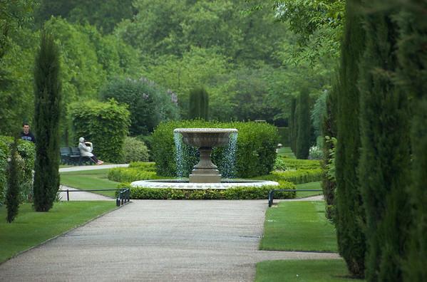 London - Regent's Park