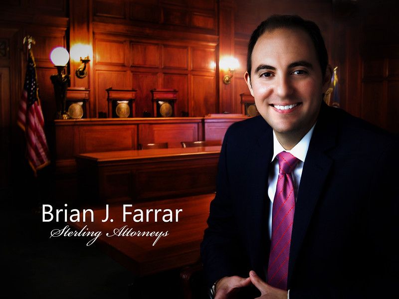 Attorney Brian J Farrar named FAVE 2018.jpg