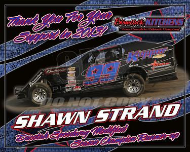 Shawn Strand