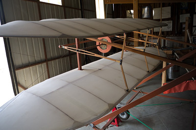 Flabob Wright Flyer