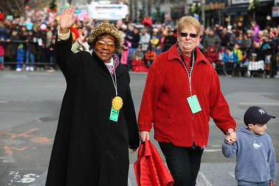 2014 Thanksgiving Parade