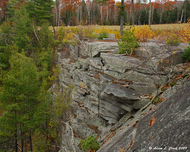 Webb Granite Quarry