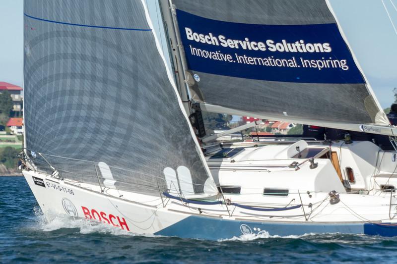 Bosch Service Solutions innovative. International, Inspiring Sailway