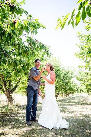 Sears Wedding 2021