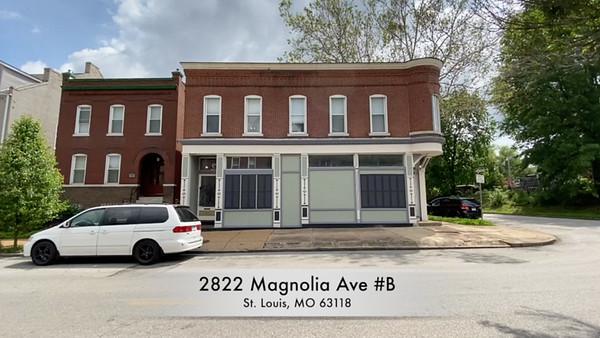 2822 Magnolia Ave #B