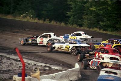 Bear Ridge Speedway 2003