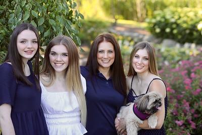 Shaffer Family