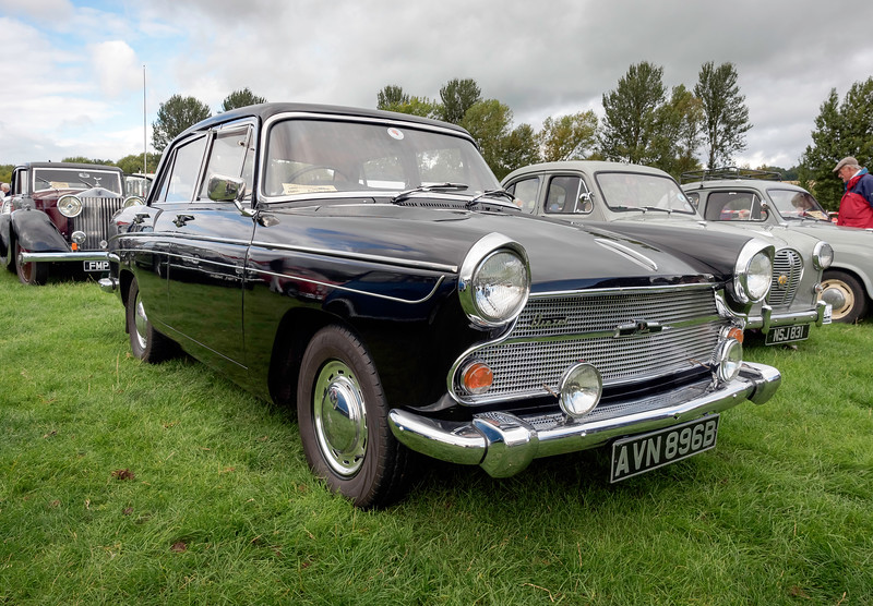 1964 Austin A60 Cambridge Diesel