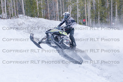 Arctic Cat Sunday  White Pine 2015