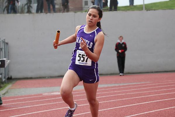 2011-04-16 Garfield Track at Eason Invitational