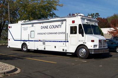 Dane County EMA