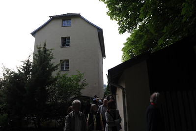 ehem. Kapuzinerkloster Innstadt