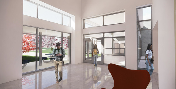 BGSU School of the Built Environment