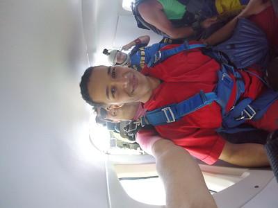 Isaac Santana