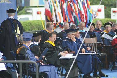 Megan's UD Grad 2010