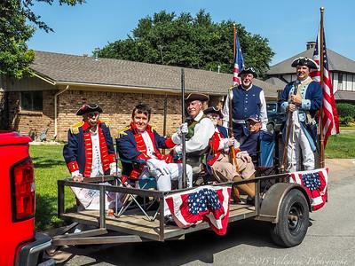 4th of July Parade 07-04-15