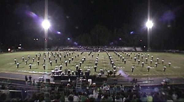 2010-10-01: Cary vs Green Hope