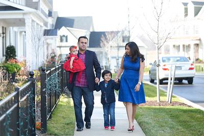 Kavita Family 2015