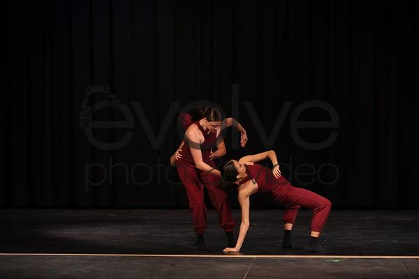 Dye'n 2 Dance
