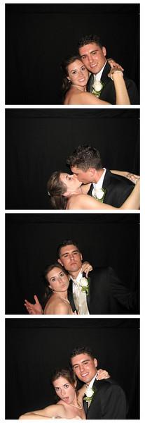 Christina and Justin July 12th, 2008